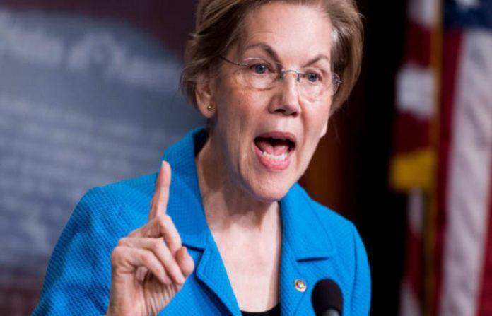 Elizabeth Warren leads in new Iowa poll