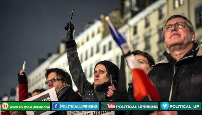 France mourns Former President who charmed France