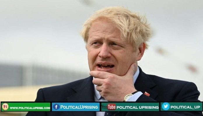 Brexit news update:Boris Johnson got another blow