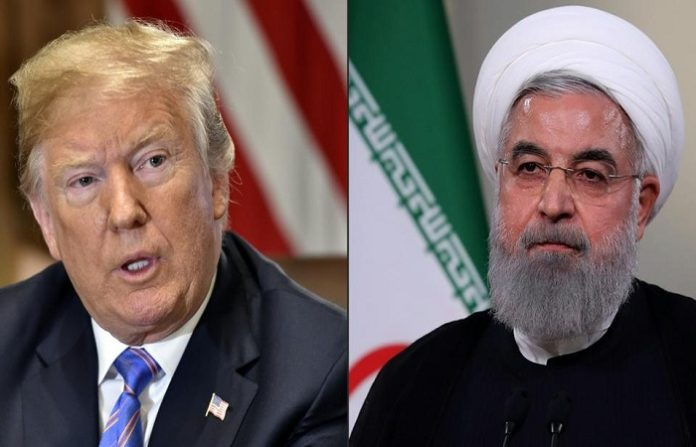 Trump took Iran again into sanctions Radar