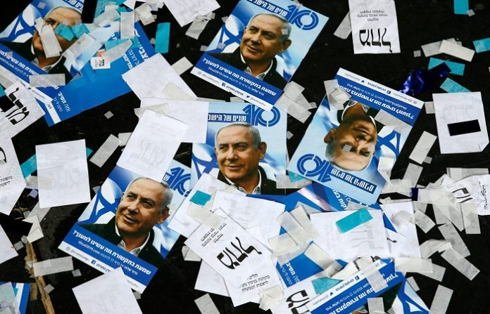 Israel election caused fluster for Netanyahu