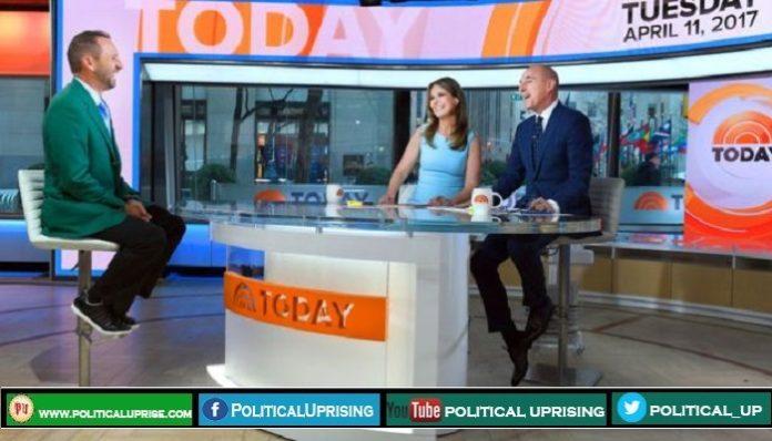 Former news anchor denies rape allegation
