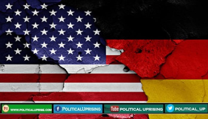 Germany will response US effectively