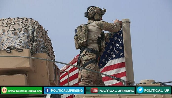 US troops do not have permission to stay in country said Iraqi PM