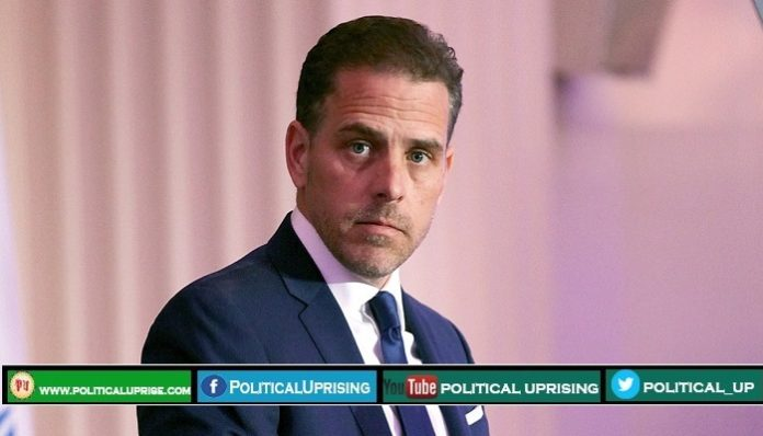 Trump attacks forced Hunter Biden to step down