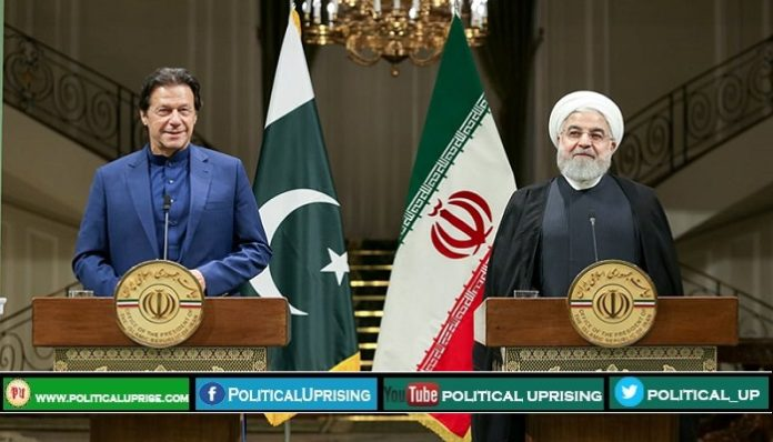 PM Imran emerges as facilitator between Iran-Saudi conflict