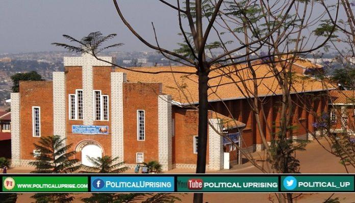 US Pastor arrested in Kigali