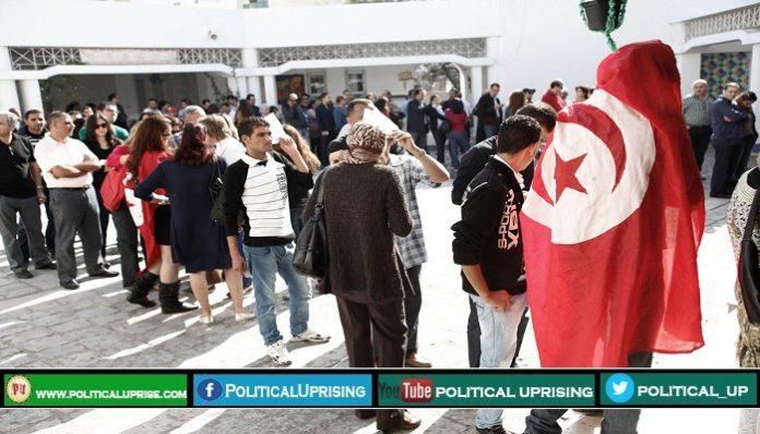 Voting underway in Tunisian Presidential runoff election