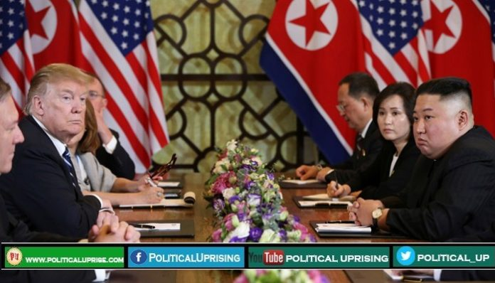 Donald Trump to resume Nuclear talks with Kim Jong