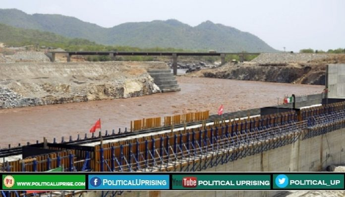 Nile dam cause Egypt and Ethiopia come face to face