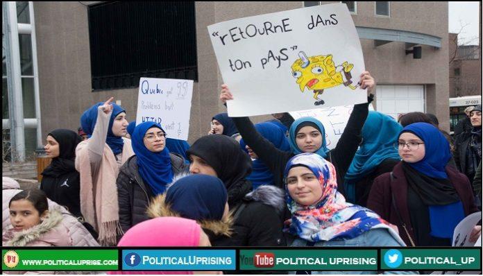 Quebec court to hear motion to suspend religious symbol bill