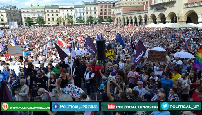 European Court expressed concerns over Poland's judicial reforms
