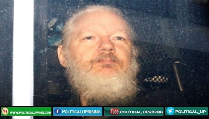 Julian Assange 'could die' doctors tell authorities