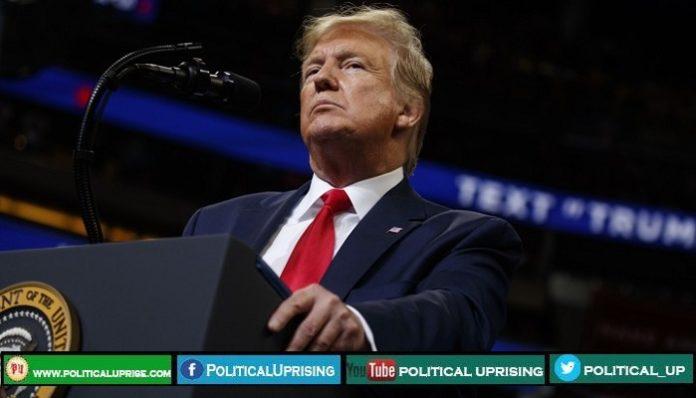Trump impeachment inquiry to enter new phase