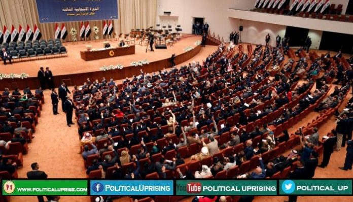 UN envoy to attend special session of Iraqi Parliament
