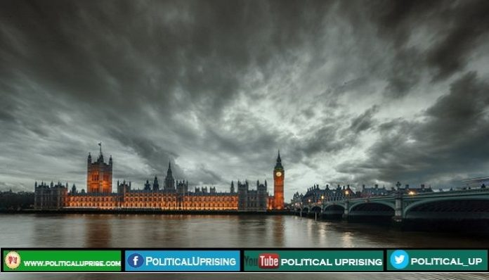 UK to receive powerful storm Which threatening disruption