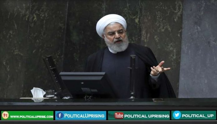 Iran's President announced budget of resistance