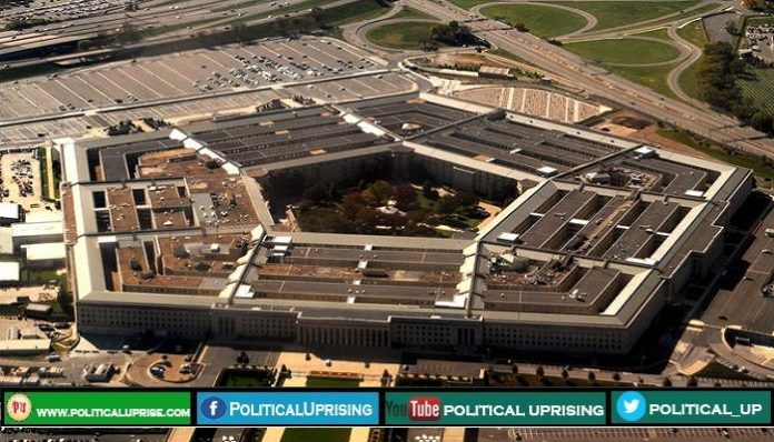 Pentagon denies Wall Street Journal report