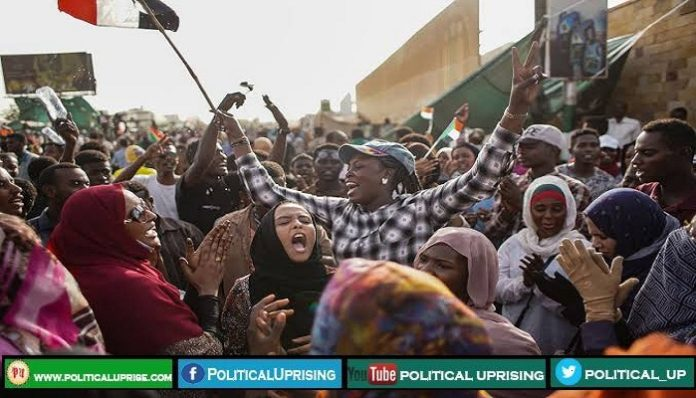 Amnesty urges Sudan deliver on protesters demands
