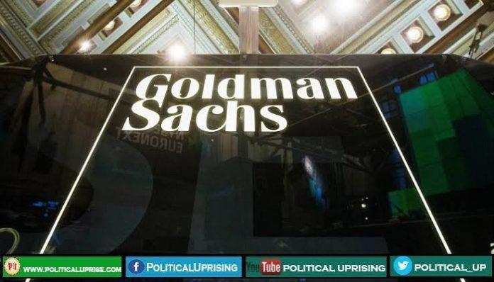 Goldman Sachs in talks to pay hefty fine