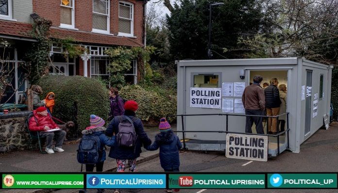 United Kingdom snap general election underway dominated by Brexit