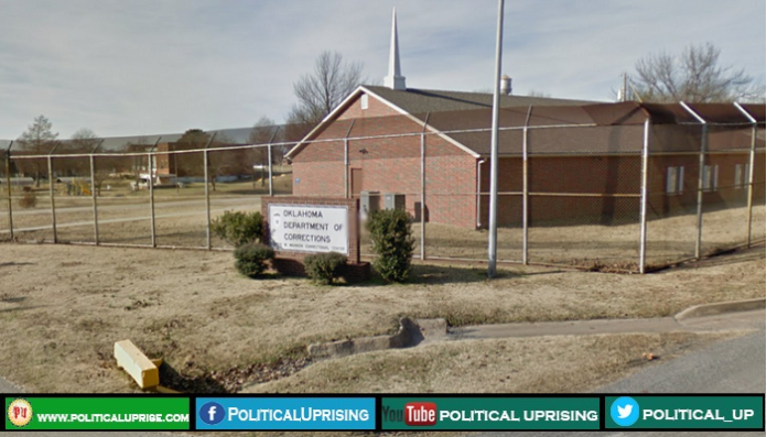 US presidential candidate admits his campaign used prison labour
