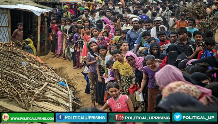 UN court orders Myanmar to protect Rohingya