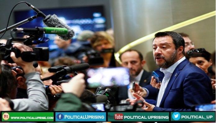 Polls open in northern Italy,far right victory could shake coalition