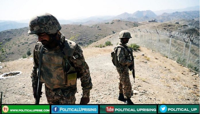 Pakistan closes Busy Torkham border crossing