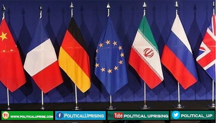 Germany,UK,France pull diplomatic triggers on Iran deal
