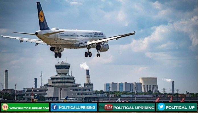 German airports can expect decline in flights and passenger in 2020