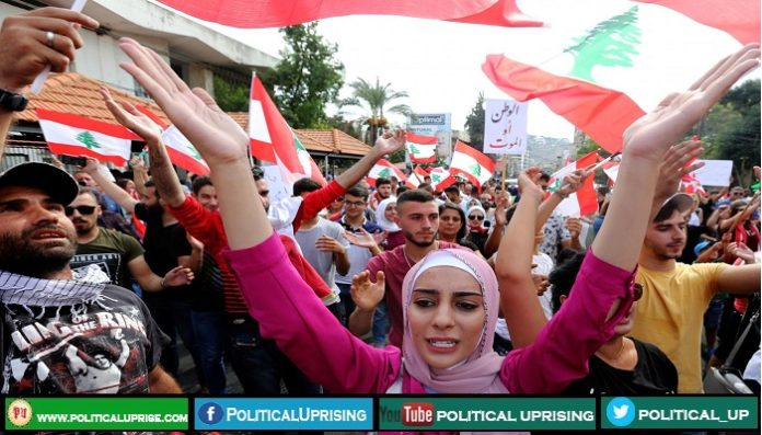 Lebanon forms new government despite of protests