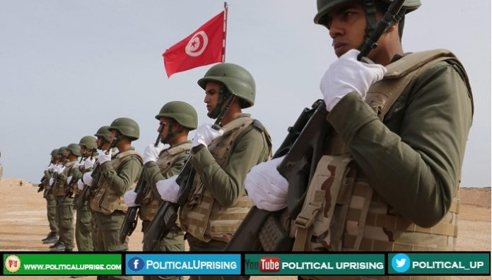 Tunisia signs military deal with Turkey to purchase MPAVs
