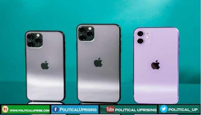 IPhone 12 might look identical to iPhone 11