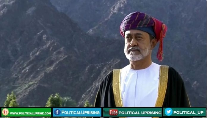 Oman new Sultan Haitham and top challenges in Musandam peninsula