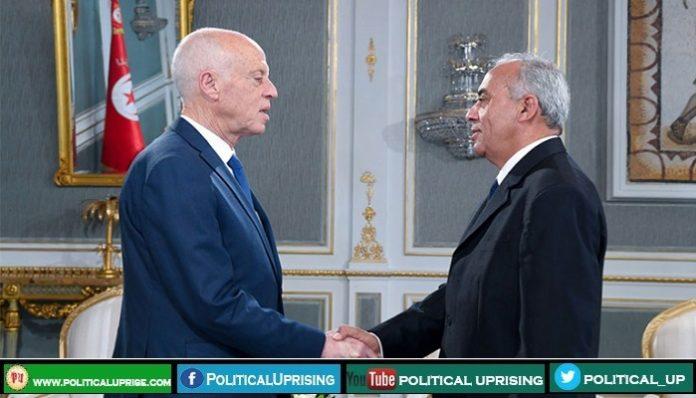 Tunisian designated Prime minister announces cabinet formation