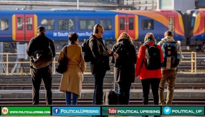 British commuters face fare rise in rail