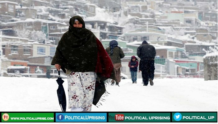 Severe weather triggers avalanches which kill dozens in Pakistan