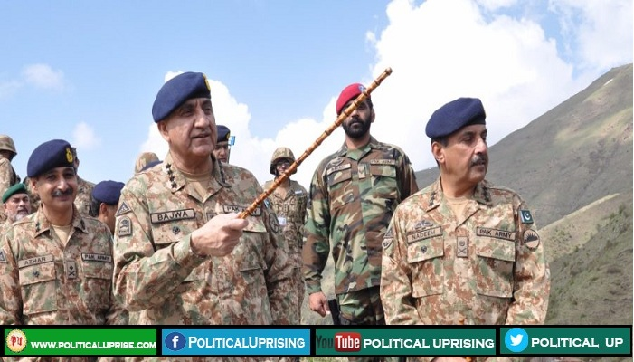 Defence standing committee approves army chief unanimously :File Photo