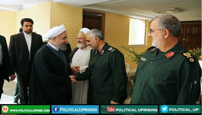 Soleimani killing escalated tension between US and Iran