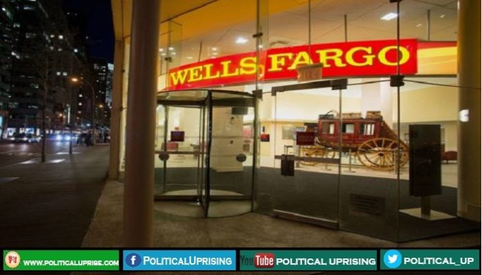 Wells Fargo former chief fined record high for role in sales scandal