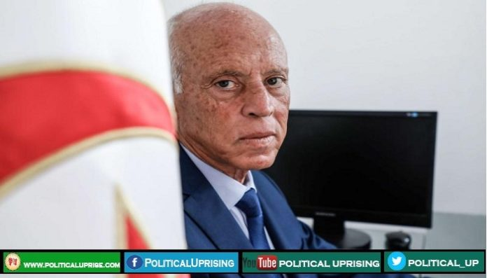 Kais Saied directed former finance minister to form new government