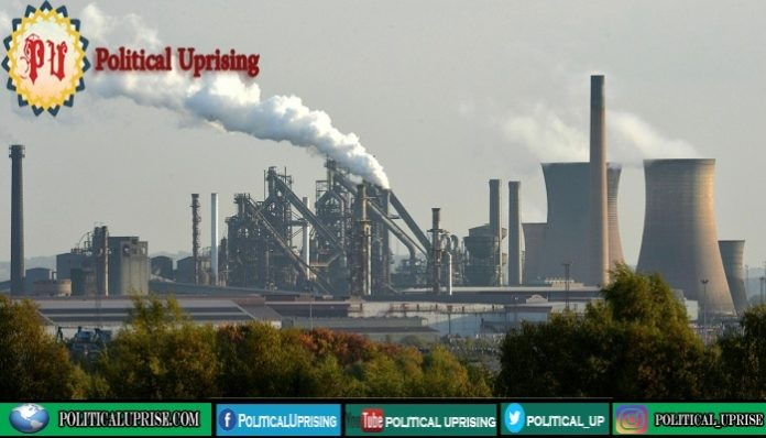 British Steel rescue under threat as France opposes deal