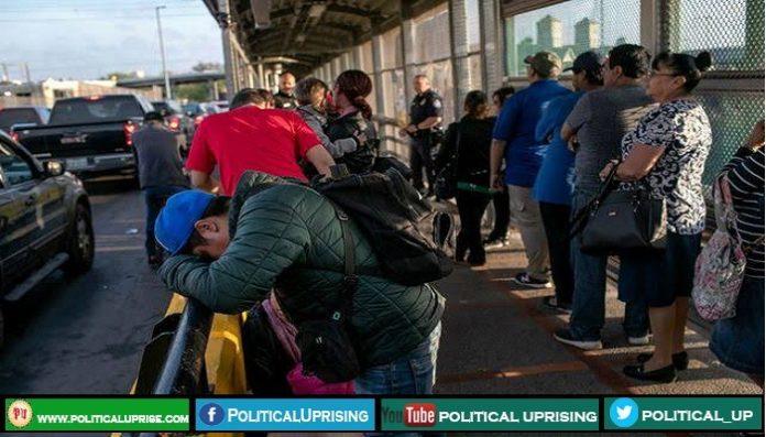 Asylum seekers will be send to Guatemala under US new plan