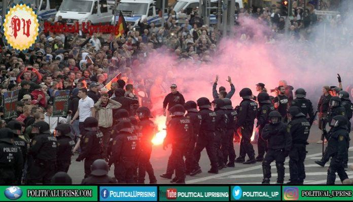 Germans minority raise alarm after far-right political scandal