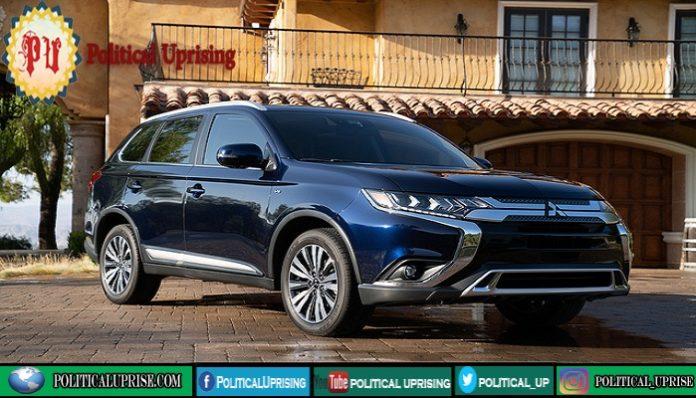 Mitsubishi Outlander Sport 2020 review