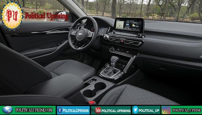 Kia Seltos 2021 first drive review