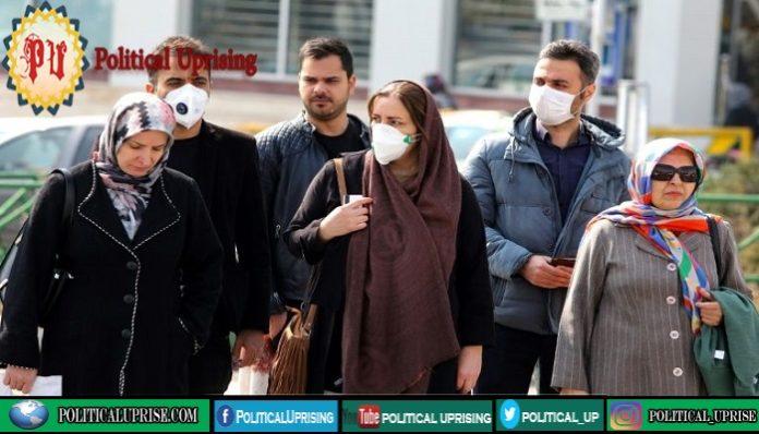 Iranian Parliament members alleges Coronavirus cover up
