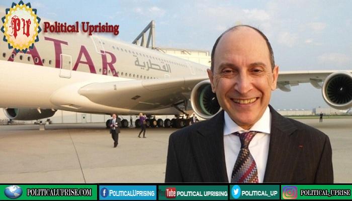Qatar Airways to buy 49% stake in Rwanda's carrier – Political Uprise
