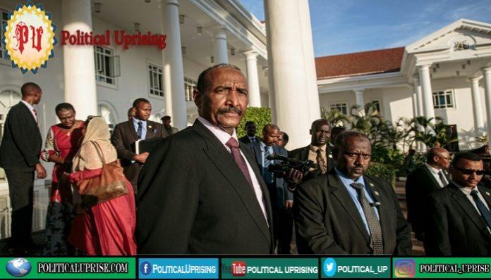 Netanyahu-Burhan meeting exposes divides in Sudan